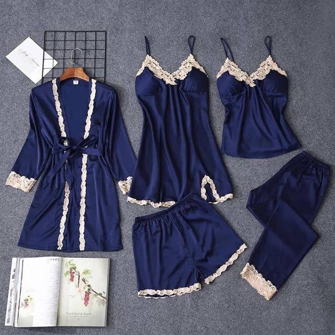 Fashion 5 In One Night DressFashion 5 In One Night Dress