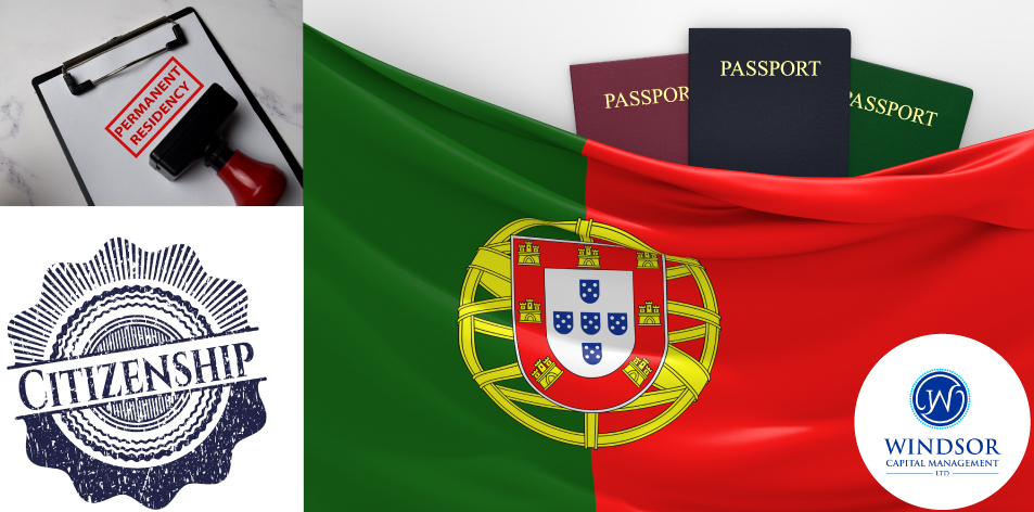 Golden Visa Portugal Program