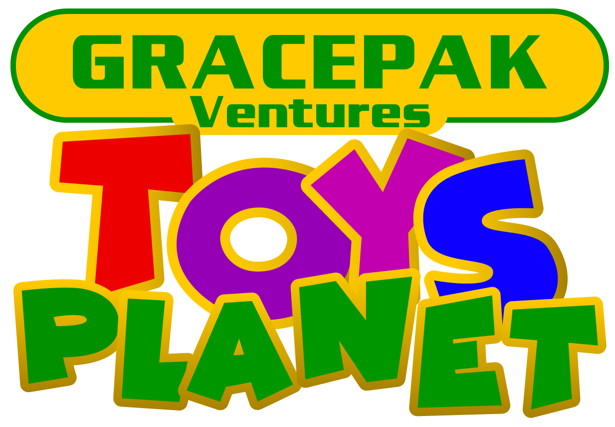 GRACEPAK Ventures Toys Planet Kenya