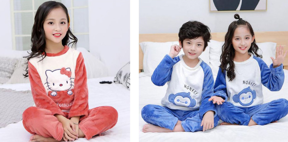 Looking For The Perfect Jammies For Your Little Ones?