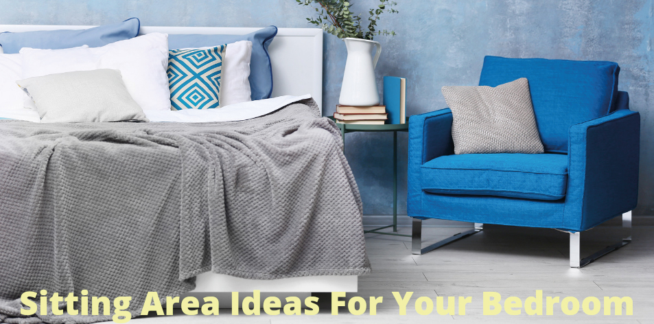 Spice Up Your bedroom
