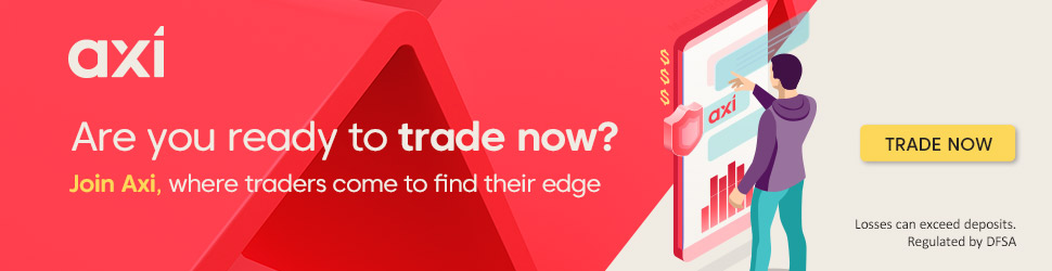 axi start trading today