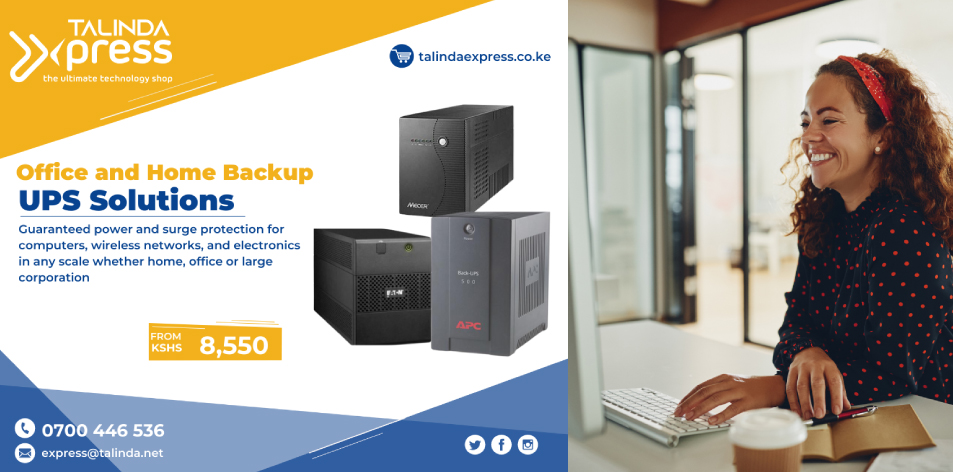 Talinda Express: Power Backups for your home and office.
