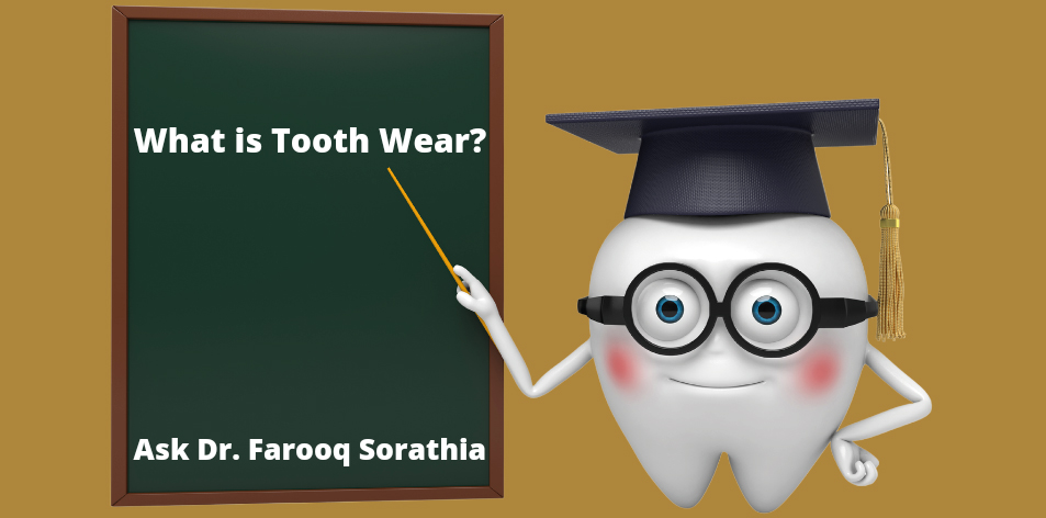tooth wear