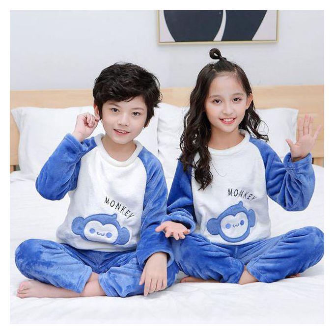 Pyjamas For Boys & Girls Unisex