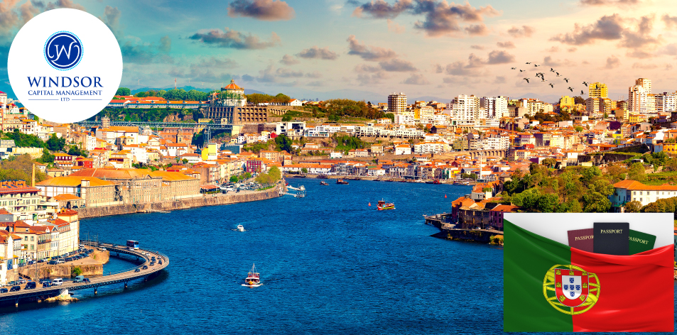 Windsor Capital Management: Buy A Property In Portugal Today, For A Brighter Tomorrow, As A Resident Of One Of The Most Popular Countries In The World