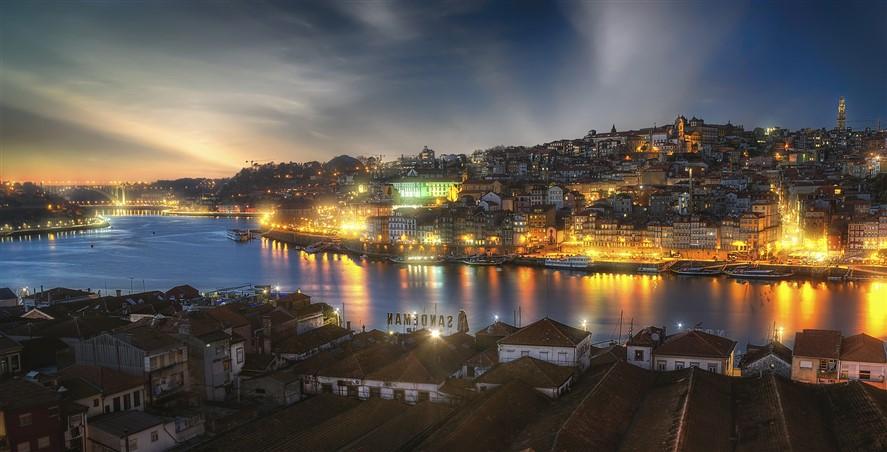 Peaceful Portugal