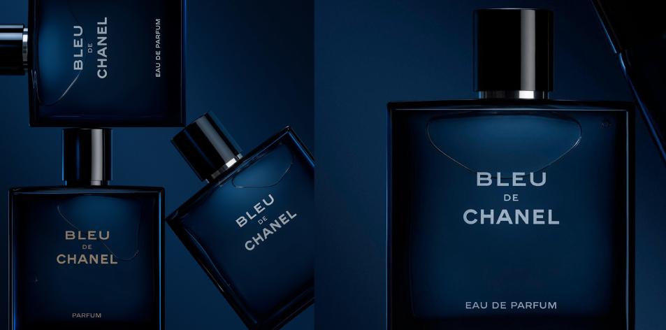 H&S Recommended Fragrance of The Week- BLEU de CHANEL For Men
