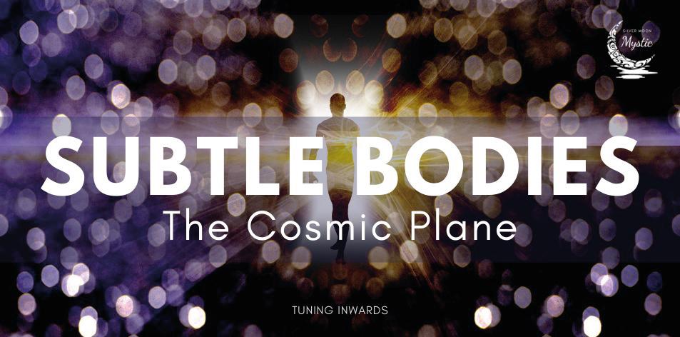 the cosmic plane